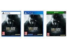 Resident Evil Village [UNCUT] | PS5 / PS4 / XBox ONE / Series X | inkl. deutsch