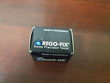 New Rego-Fix Collet ER 25-UP Ø 15.0 mm 1125.15001 15.00 - 14.00mm 0.5905 - 0.55""