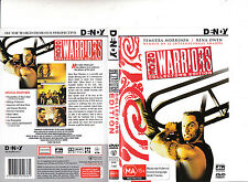 Once Were Warriors-1994-Temuera Morrison-New Zealand-Movie-DVD