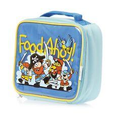 Promo Bugzz Kids Pirate Cool Lunch Bag Childrens Fun Insulated School Lunch Box