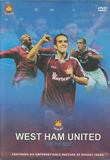 WEST HAM UNITED - SIX OF THE BEST 1999-2000 (DVD 2004)