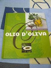 Olio d'oliva Ingredienti & Ricette Cucina Italiana