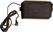 47-25 extension haut-parleur pour radio scanner amateur cb