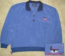 USS Saratoga (Arnold Palmer) Lightweight Golf Jacket XL