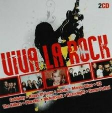 VARIOUS ARTISTS - VIVA LA ROCK NEW CD