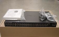 Dell PowerConnect 5548 48 Port Gigabit Ethernet Network Switch GDTPK