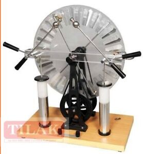 WIMSHURST MACHINE  BEST QUALITY FREE SHIPPING WORLD WIDE