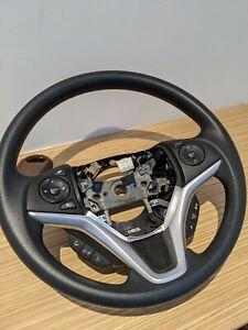 Honda Jazz Steering Wheel GF GK 07/14- 14 15 16 17