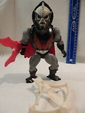 He-Man Masters Universe HORDAK Loose Complete Tight Stands Holds