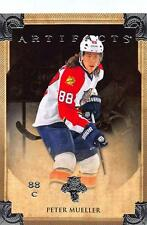 (HCW) 2013-14 Upper Deck Artifacts #85 Peter Mueller MINT Panthers