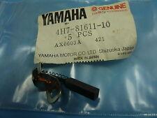 Yamaha XJ900 XJ650 XJ550 1980-1983 1x Lichtmaschinenkohle_Kohle_Brush 1_Bürste