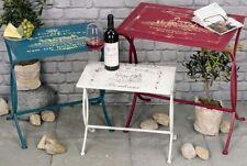 Tables d'appoint en métal pour la maison