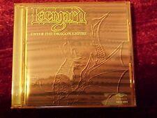 ISENGARD - ENTER THE DRAGON EMPIRE. CD