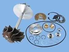 Marine Industrial Volvo N14 Diesel Turbo Compressor Wheel & Shaft & Rebuild Kit