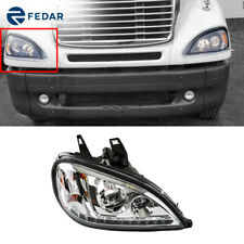 Fits 2001-2018 Freightliner Columbia Headlight Assembly-Passenger Side