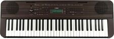 New Yamaha PSR-E360DW 61-Key Portable Digital Keyboard