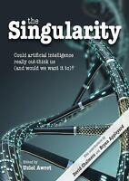 The Singularity Journal of Consciousness Studies