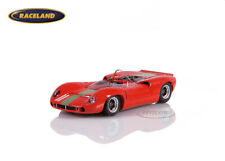 Lola T70 MkI Sieger Can Am Mosport 1965 John Surtees, Spark Modell 1:43, S1467