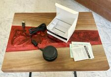 Sigma USB Dock UD-01 E0 for Canon EF/EOS Lenses