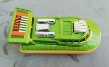 Matchbox 72 - Hovercraft - Vintage
