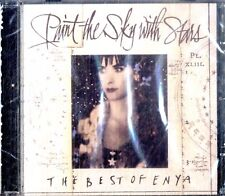 ENYA Paint the Sky with Stars CD NEW Sigillato