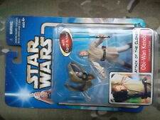 Star Wars Episode II-Action-Figuren für Sammler