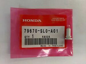 Genuine Honda Heater Control Bulb 79670-SL0-A01