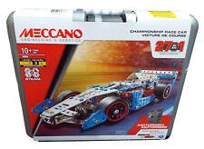 Meccano Engineering & Robotics Championship Race Car 27 in 1 Motorised