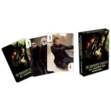 BOONDOCK SAINTS II ALL SAINTS DAY 1999 Action Movie SINGLE DECK PLAYING CARD New