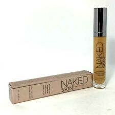Urban Decay Naked Skin Complete Coverage Concealer ~ Medium Neutral ~ .16oz BNIB