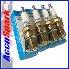 AccuSpark AIRC9C IRIDIUM set of 4 Spark Plugs for Jensen Healey