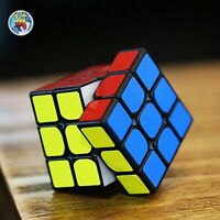 Shengshou Mr. M Magnetic / 3 layers Magic Cube  Puzzle - Black