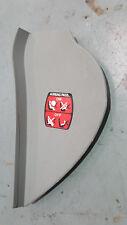CITROEN C3 & Pluriel 03-10 PASSEGGERO SINISTRO Dashboard Trim fine 9638006577