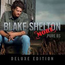 Blake Shelton: Pure BS Deluxe Edition  Audio CD