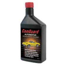 CAMGUARD AUTOMOTIVE OIL ADDITIVE