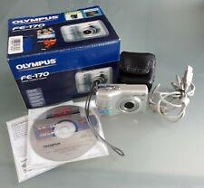 Appareil photo numérique OLYMPUS FE-170
