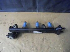 smart fortwo coupe cabrio 450  98-07 STANDARD FUEL INJECTOR RAIL WITH INJECTORS-