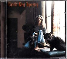 CAROLE KING - TAPESTRY CD (1971 Album + Bonus Tracks/Unreleased/Live) 1999