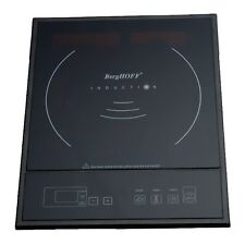 BergHoff Studio Ceramic Induction Hob in Great Condition Only used twice