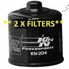KN-204 OIL FILTER x 2 EA  - Thats $22.50 ea Delivered