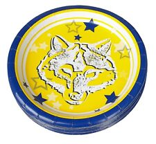 Boy Cub Scout Official Blue and Gold Ceremony Court of Honor 25 Dessert Plates