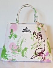 Vivienne Westwood Boudoir small canvas bag