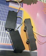EMG PJ Bass Pickups Active
