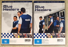 Blue Heelers - The Complete Fifth (5) Season (11 Disc Set) DVD (Region 4)