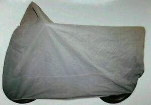 Motorcycle/Scooter Protective Case Indoor Folding Garage Size XL