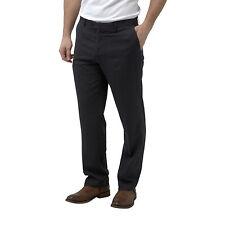 Charles Wilson Mens Formal Office Business Smart Work Regular Trousers New 2017