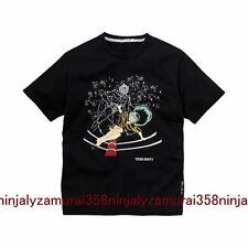 Urusei Yatsura & Tigermask T-shirt XL(jpn size) L(us) official anime Lum Authent