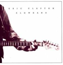 Eric Clapton Slowhand 35th Anniversary CD Remastered Rock 2012