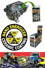 NANO Energizer, Auto Restoration - ENGINE - TRANNY - GEARBOX - POWER STEERING -