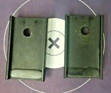 Mathews 3D Vapor Limb Pockets, Black, Pair